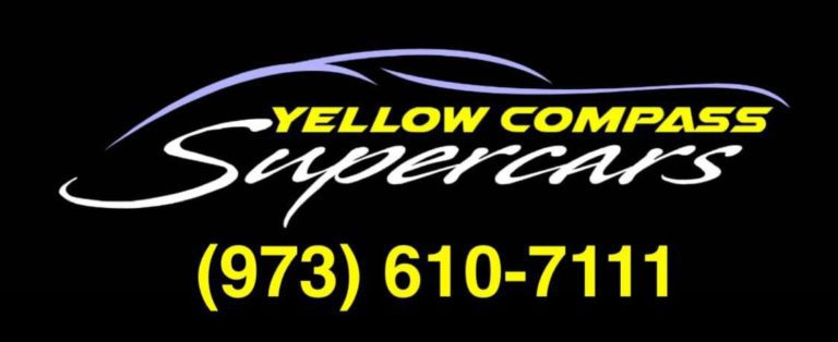 Yellow Compass Supercars
